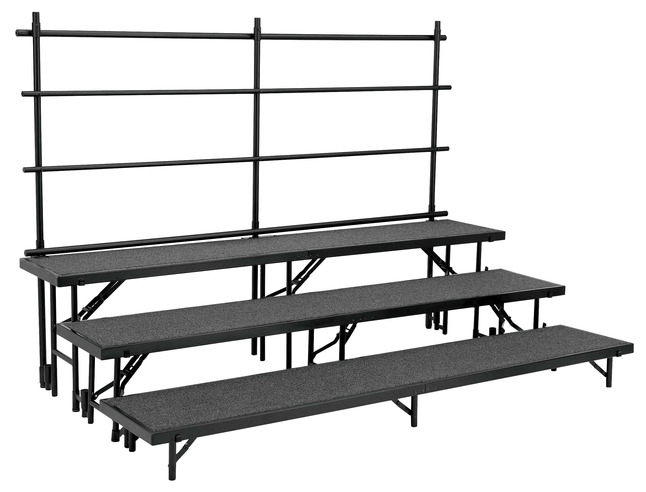 Stage, Riser Accessories Supplies, Item Number 1283529
