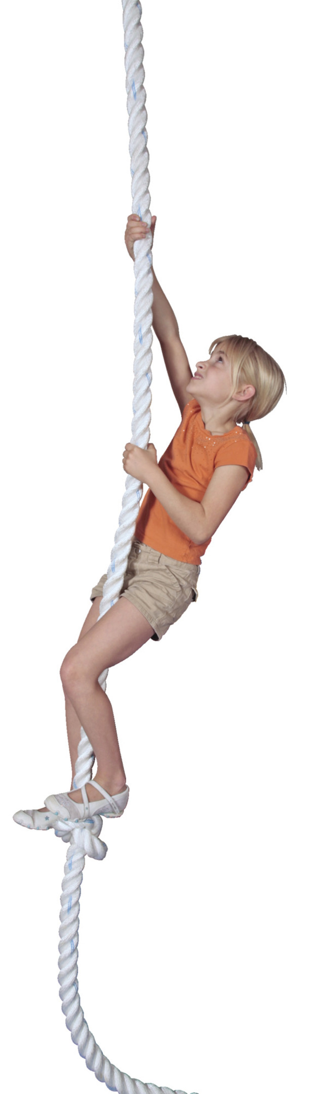 Climbing, Upper Body, Climbing Rope, Climbing Equipment, Item Number 1283634