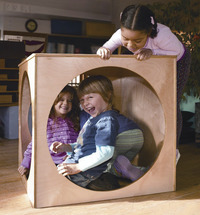 Climbers and Play Tunnels, Kids Play Tunnel Supplies, Item Number 1283927