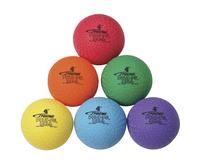 Playground Balls, Rubber Playground Balls, Playground Balls Bulk, Item Number 009586
