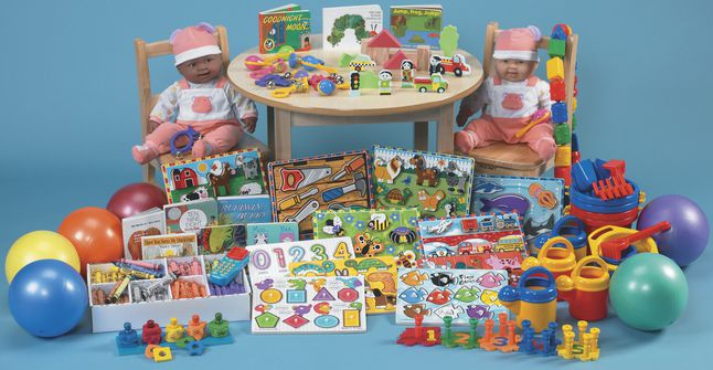 Toddler and Infant Learning Activities, Infant Learning, Infant Learning Toys Supplies, Item Number 1286976