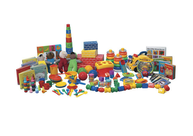 Toddler and Infant Learning Activities, Infant Learning, Infant Learning Toys Supplies, Item Number 1287000