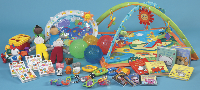 Toddler and Infant Learning Activities, Infant Learning, Infant Learning Toys Supplies, Item Number 1287002