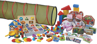 Toddler and Infant Learning Activities, Infant Learning, Infant Learning Toys Supplies, Item Number 1287074