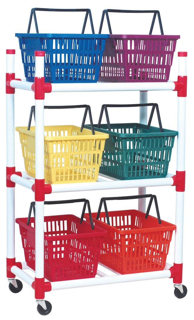 Sports Equipment Storage & Carts , Item Number 1288037