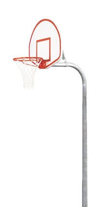 Outdoor Basketball Playground Equipment Supplies, Item Number 1288440