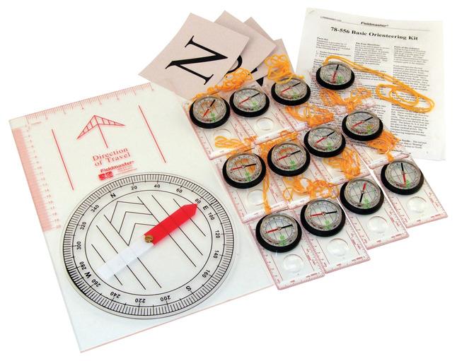 Orienteering, Orienteering Activities, Kids Orienteering, Item Number 1288608