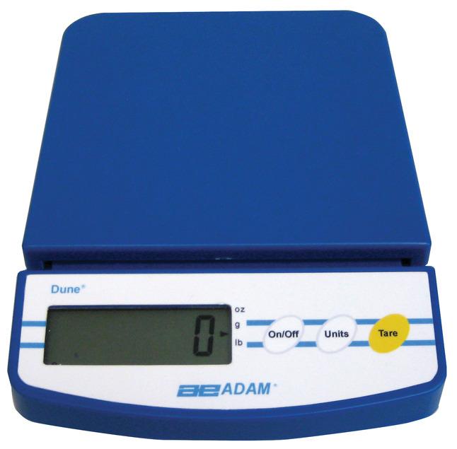 Electronic Balances, Item Number 1289227