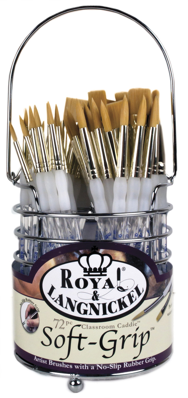 Synthetic Brushes, Item Number 1289612