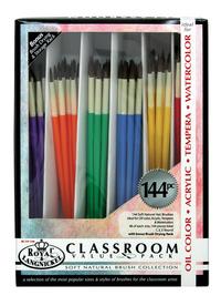Paint Brushes, Item Number 1289643