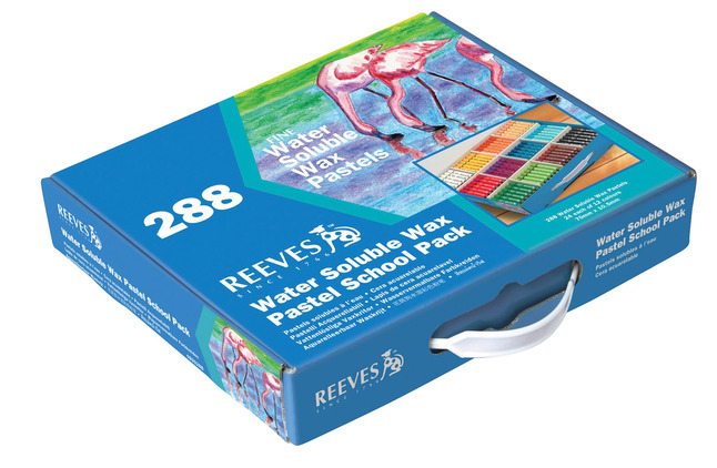 Pastels, Item Number 1289957