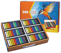 Pastels, Drawing and Painting Supplies, Item Number 1289958
