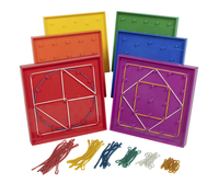 Geometry Games, Geometry Activities, Geometry Worksheets Supplies, Item Number 1290387