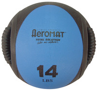 Medicine Balls, Medicine Ball, Leather Medicine Ball, Item Number 1290476