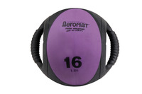 Medicine Balls, Medicine Ball, Leather Medicine Ball, Item Number 1290477
