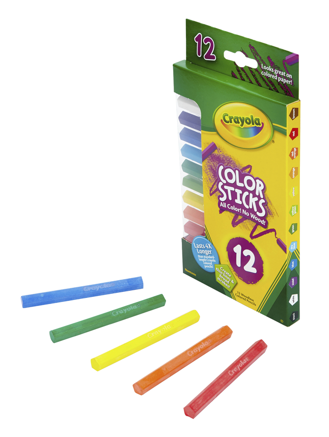 Colored Pencils, Item Number 1290582