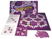 Geometry Games, Geometry Activities, Geometry Worksheets Supplies, Item Number 1290662