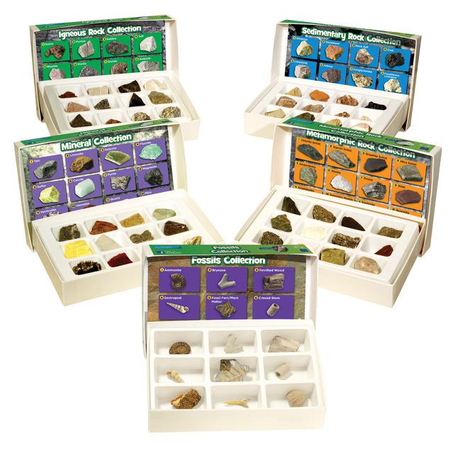 Rocks, Minerals, Fossils Supplies, Item Number 1290715