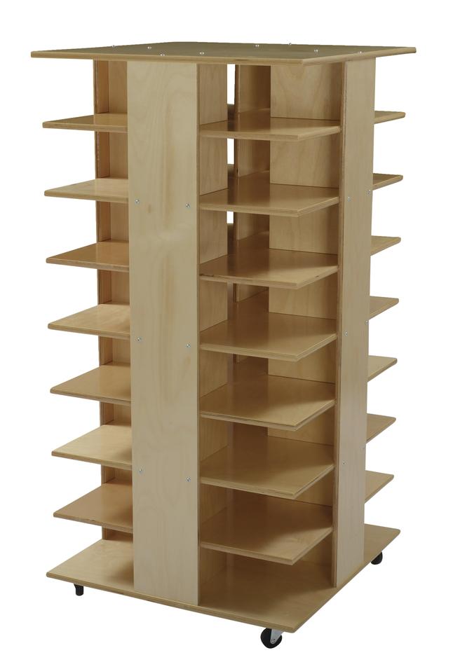 Cubby Storage Units, Item Number 1291231