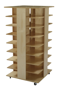 Cubby Storage Units, Item Number 1291231