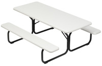 Outdoor Picnic Tables Supplies, Item Number 1291479
