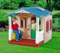 Active Play Playhouses Climbers, Rockers, Item Number 1291939