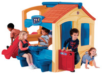 Active Play Playhouses Climbers, Rockers Supplies, Item Number 1291940