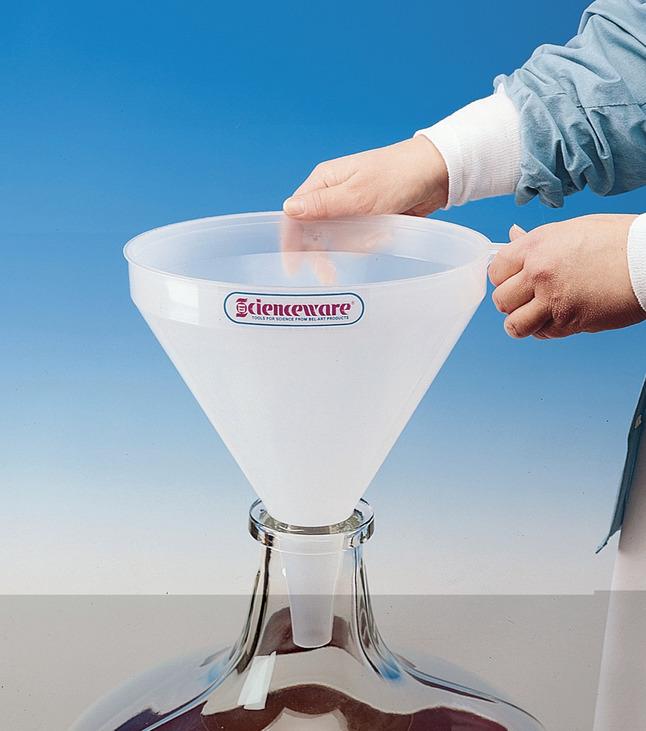 Labware Funnels, Item Number 1292810