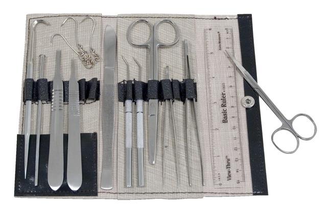 Science Lab Instruments, Item Number 1292837