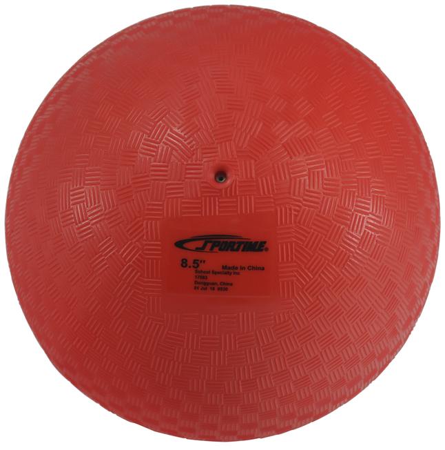 Playground Balls, Rubber Playground Balls, Playground Balls Bulk, Item Number 1293609
