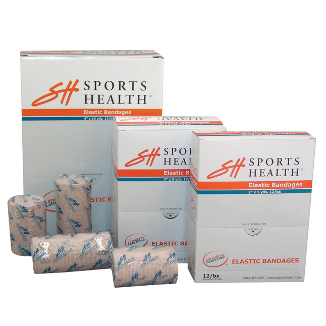 Wound Care, Bandages, Item Number 1293921