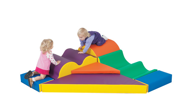 Soft Play Climbers Supplies, Item Number 1293962