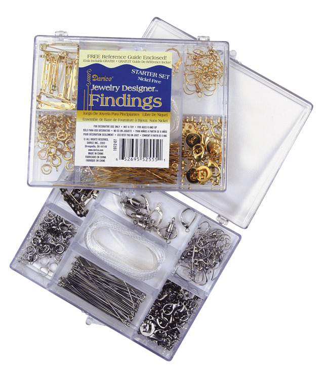 Jewelry Making Supplies, Item Number 1294782
