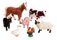 Manipulatives, Animals, Item Number 1297070
