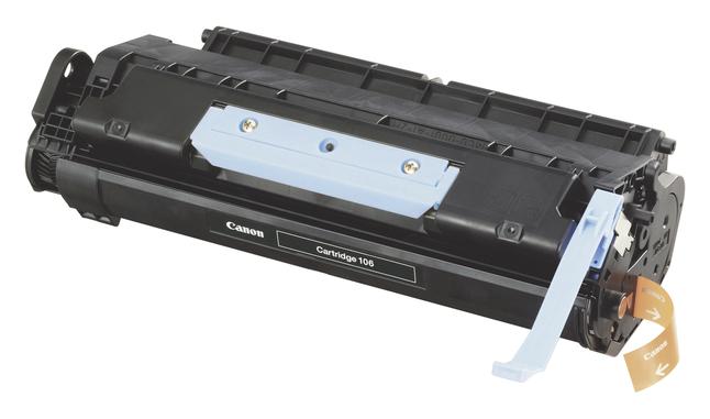 Black Laser Toner, Item Number 1297601