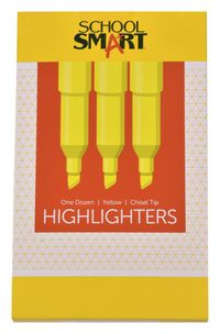 Highlighters, Item Number 1298146
