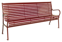 Outdoor Benches, Item Number 1298277