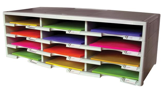 Desktop Trays and Desktop Sorters, Item Number 1298995