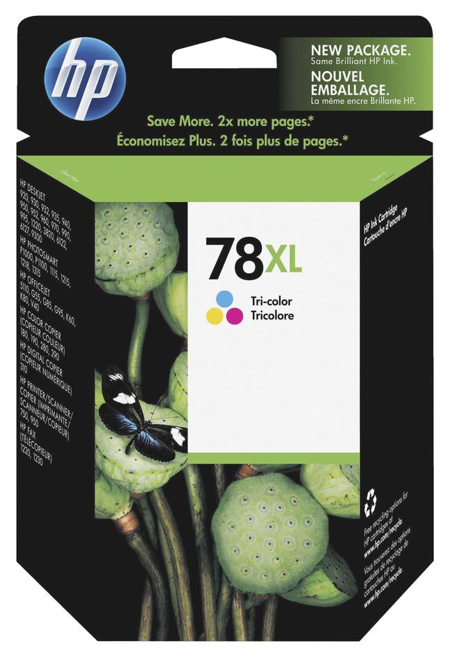 Color Ink Jet Toner, Item Number 1299109