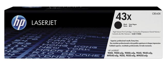 Black Laser Toner, Item Number 1299132
