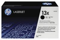 Black Laser Toner, Item Number 1299135
