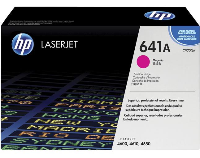 Color Laser Toner, Item Number 1299152