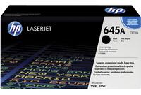 Black Laser Toner, Item Number 1299154