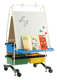 Literacy Easels Supplies, Item Number 2011649