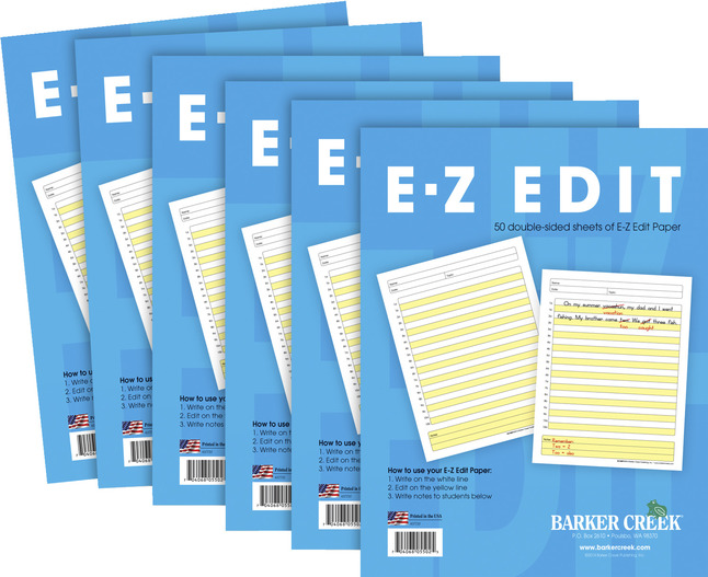 Lined Paper, Primary Ruled Paper, Item Number 1300456