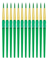Synthetic Brushes, Item Number 1300672