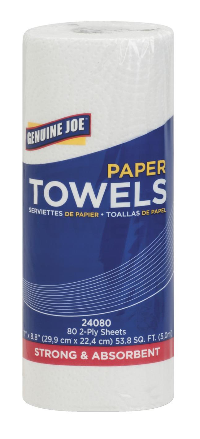 Paper Towels, Item Number 1301058