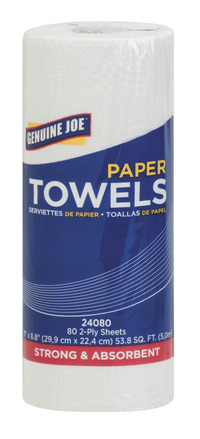 Paper Towels, Item Number 1301058
