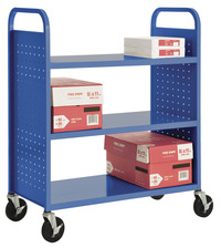 Library Book Carts Supplies, Item Number 1301095
