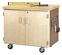 Storage Carts Supplies, Item Number 1301253